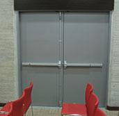 Soluciones innovadoras con puertas enrollables y automatismos para aplicaciones comerciales, industriales y residenciales.